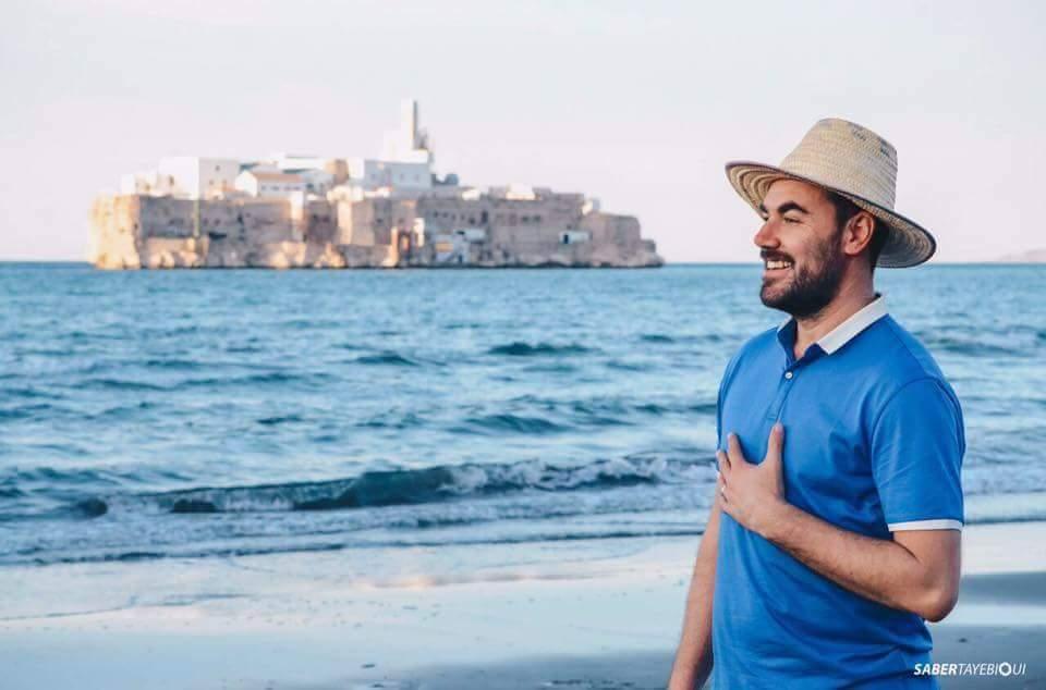 Moeder Nasser Zafzafi vraagt aan Koning om zoon vrij te laten