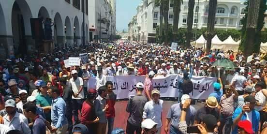 Wat is de stand van zaken in Marokko?