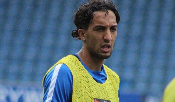 El Khayati: Marokko eerste keuze, maar kan ook voor Nederland spelen