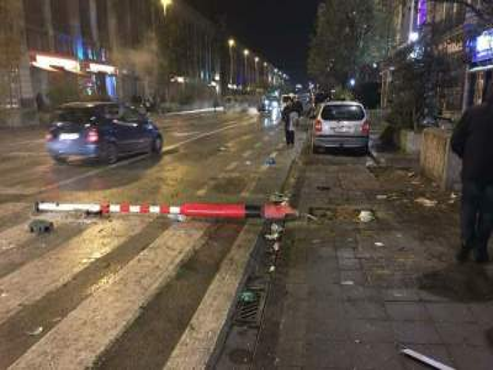 Riffijnen organiseert samenkomst in Brussel om afstand te nemen van rellen