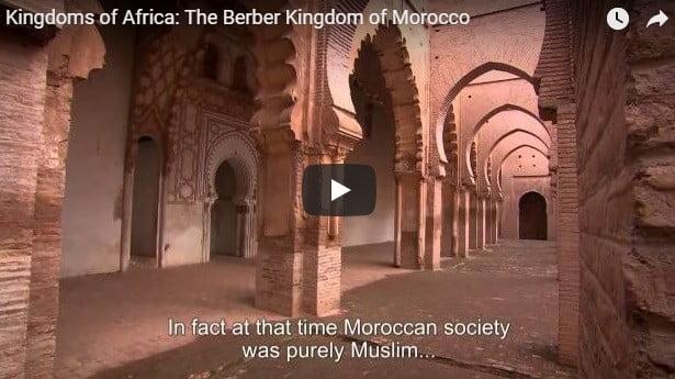 Koninkrijk van Afrika: Het Berber Koninkrijk van Marokkko
