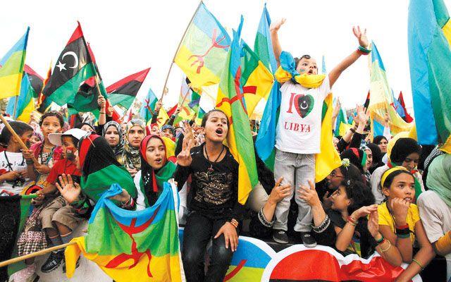 Amazigh-raad van Libië verwerpt de door UNSMIL gesponsorde dialoog