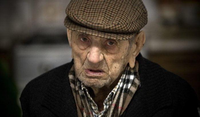 Laatste Spaanse veteraan Rifoorlog overleden