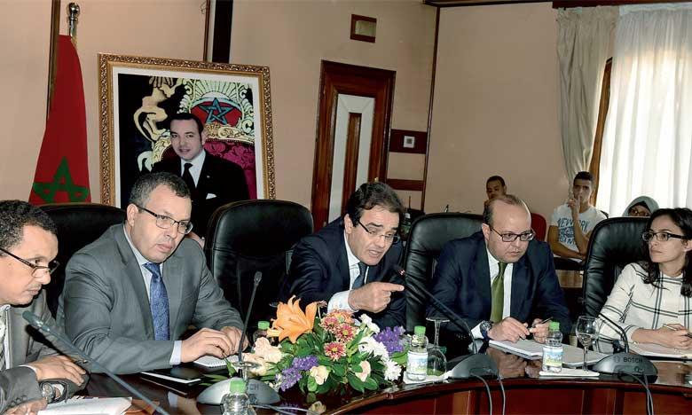 De lange arm van het Marokkaans regime