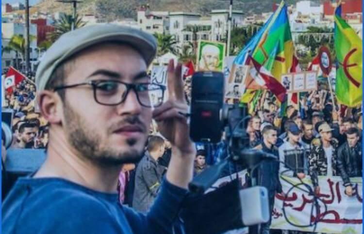 Marokko-activisten waarschuwen voor vrijheid van meningsuiting na arrestaties