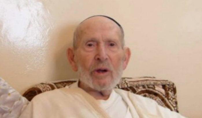 Shalom Abdelhak in Israël overleden