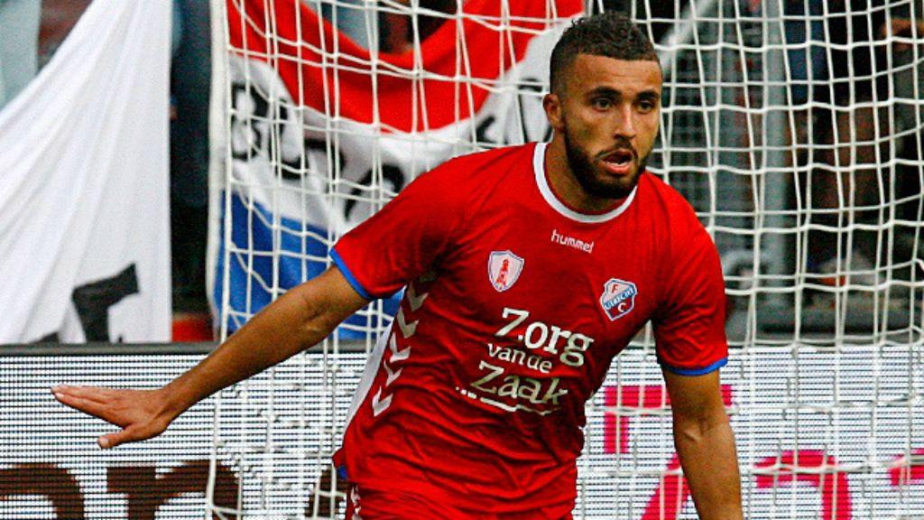 Labyad en Ayoub in definitieve selectie Marokko