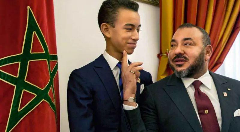 Wie gaat regeren in Marokko na dood staatshoofd?