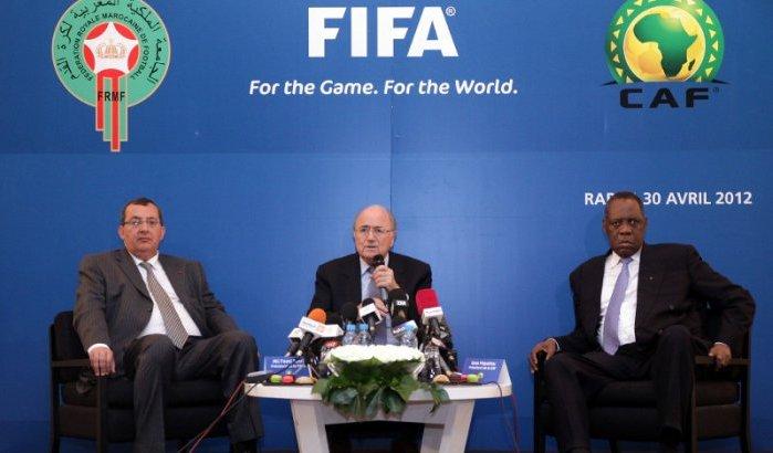 Open stemronde beslist: WK 2026 in Marokko of Amerika