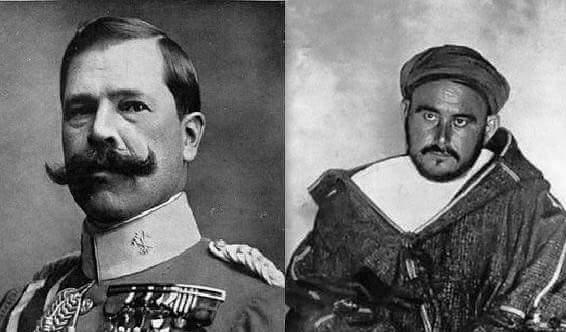 De 5 grootste veldslagen in de moderne geschiedenis van de Imazighen