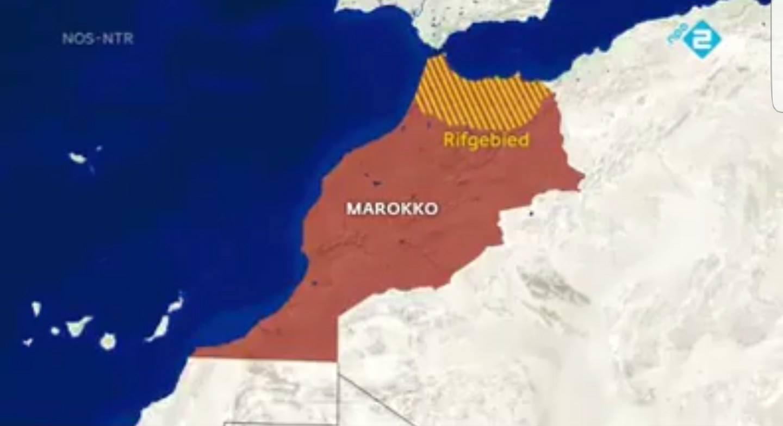 Spanningen tussen Marokko en Nederland lopen weer op