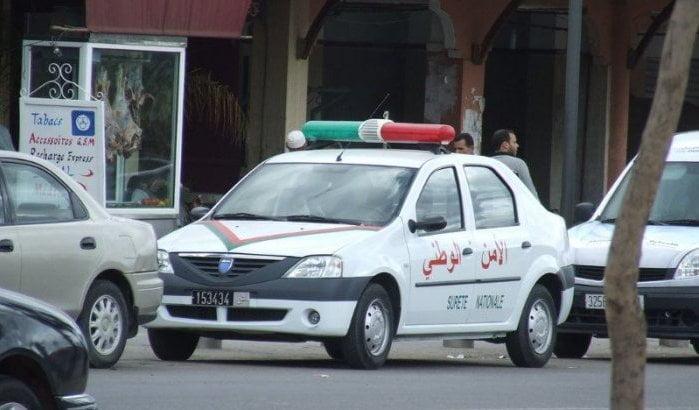 Man overleden in politiecel Nador