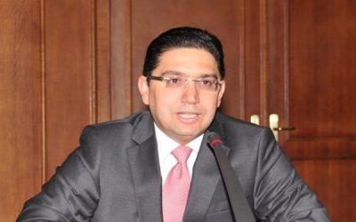 Nederlandse parlementsleden roepen Marokkaanse ambasseur op voor een gesprek