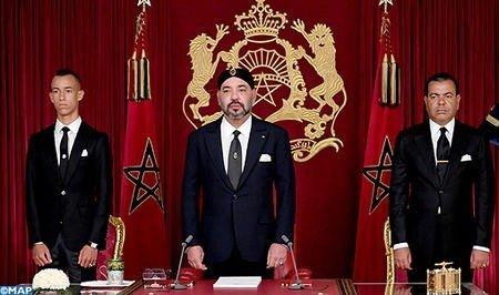 Mohamed VI gebruikt koninklijke gratie om te proberen een akkoord te sluiten met de Rif-protestbeweging