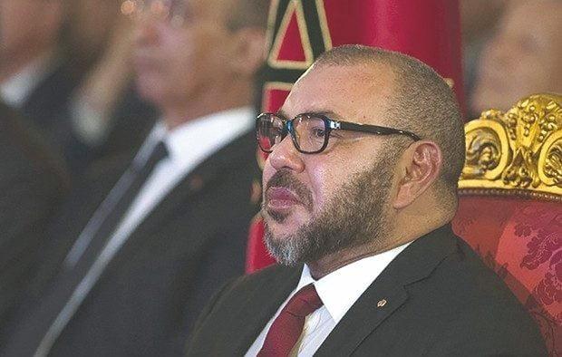 Man die Mohammed VI oplichtte in Frankrijk opgepakt