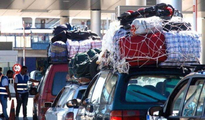 Ruim 10.000 jonge Marokkanen hebben het Marokko in de afgelopen 3 jaar illegaal verlaten
