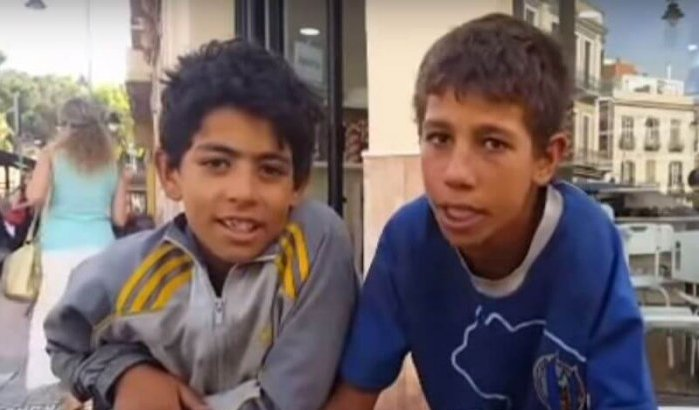 Meer dan 90.000 Marokkaanse kinderen 'zonder identiteit'