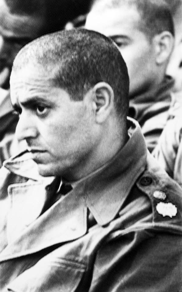 Kolonel Mohamed Ababou