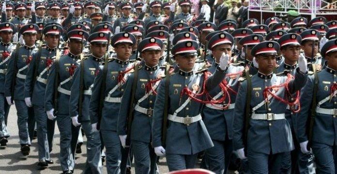 Marokkaanse Koninklijke Gendarmerie