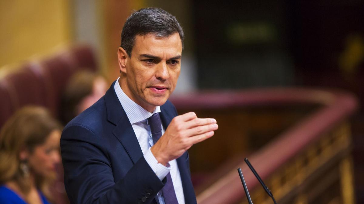De Spaanse premier Pedro Sanchez bezoekt Marokko in september