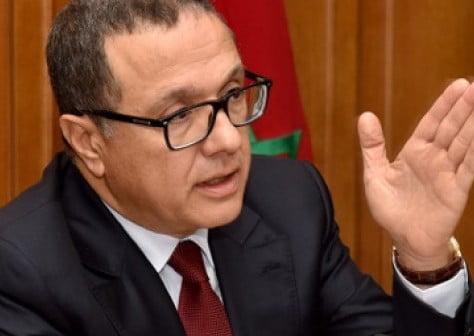 Koning Mohammed VI ontslaat minister van Economie en Financiën