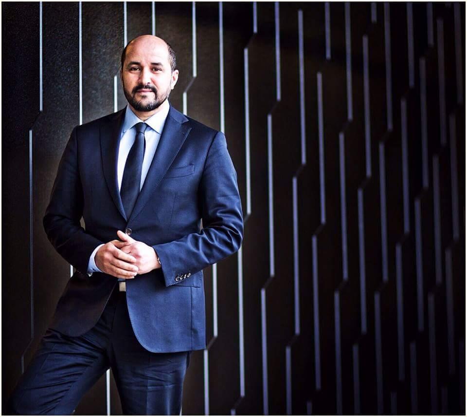 Ahmed Marcouch 'slachtoffer van etnisch profileren' in Spanje