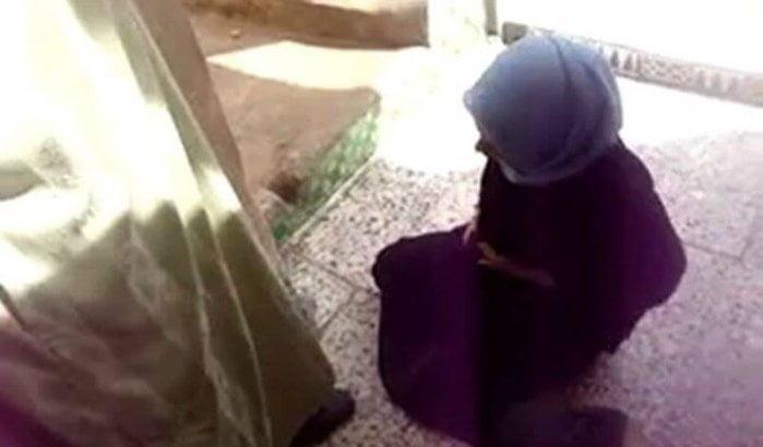 Moeder overleden tijdens duiveluitdrijving in Al Hoceima