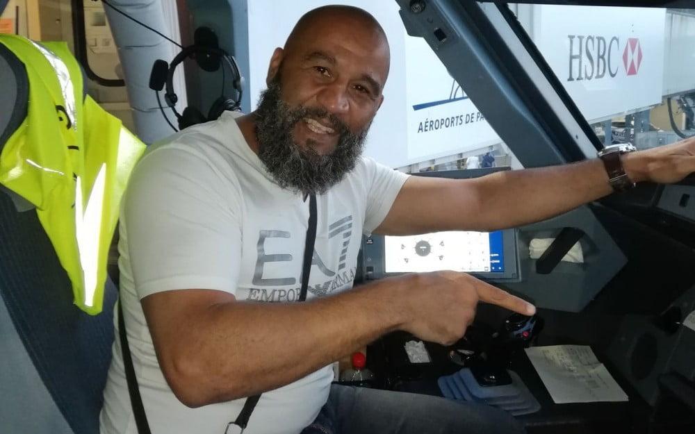 Voormalige Marokkaanse bokser voorkomt kaping vliegtuig