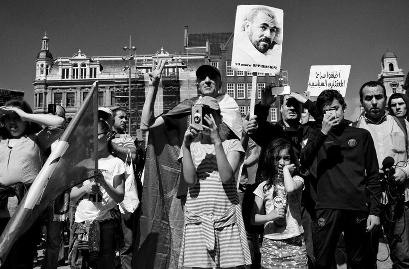 Reactie op verzoek commissie over de veroordelingen in Marokko in verband met de Rif-protesten