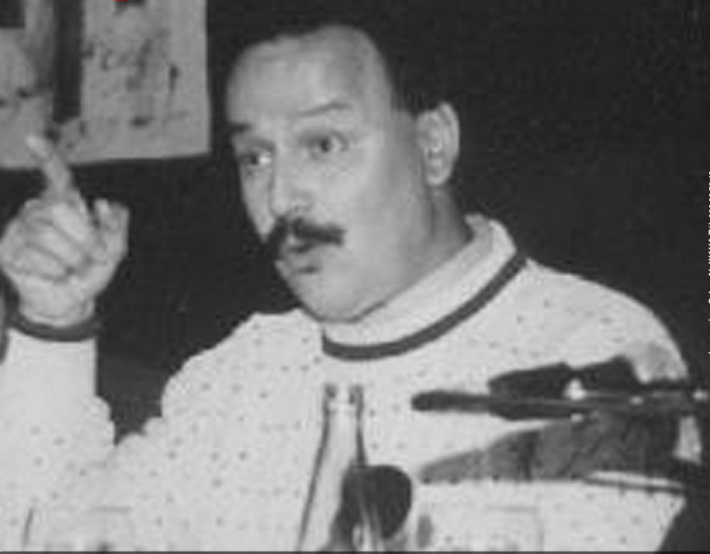 Dr. Cadi Keddour (1952–1995)