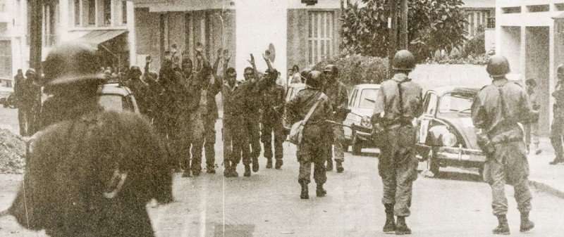 Staatsgreep in Marokko, Skhirat 1971