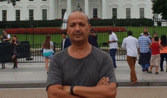 Ex-Marokkaanse legerkapitein Adib vraagt politiek asiel in VS