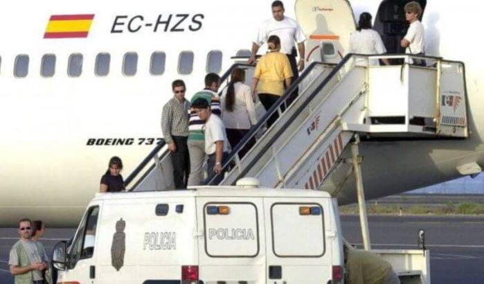 Spanje: Marokko zorgde voor uitzetting minderjarige Riffijn