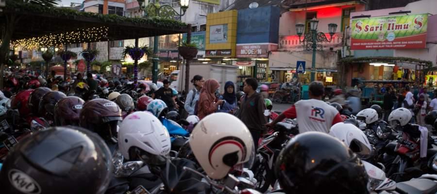 Moord op Indonesische moslims