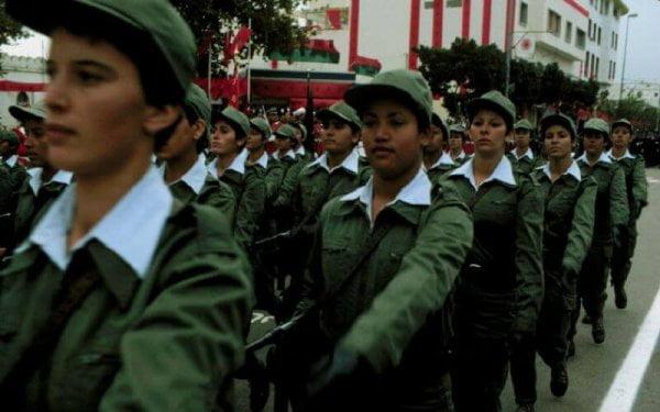 Dienstplicht Marokko duwt Riffijnen tot immigratie