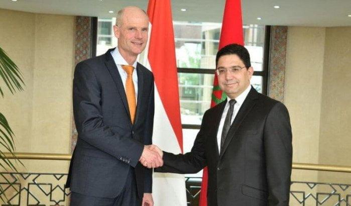 Marokkaanse minister van Justitie annuleert bezoek aan Nederland
