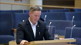 Zweedse politicus belooft  Marokkanen terug te sturen naar hun land