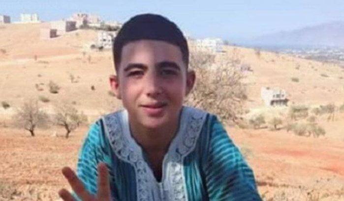 Riffijnse tiener-activist   tot gevangenisstraf veroordeeld