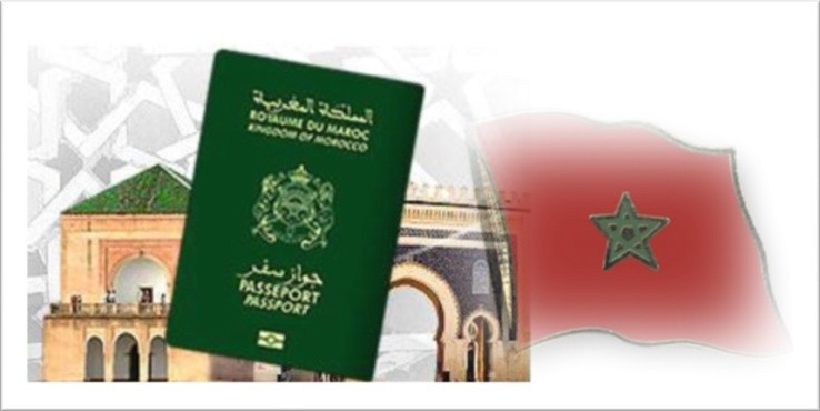 61 landen zijn toegankelijk voor Marokkanen zonder visum
