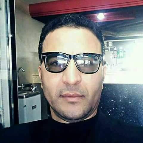 Abdo Rifi met de dood bedreigd er staat 50.000 euro op zijn hoofd