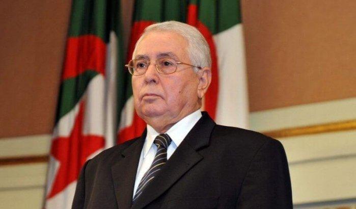 Abdelkader Bensalah