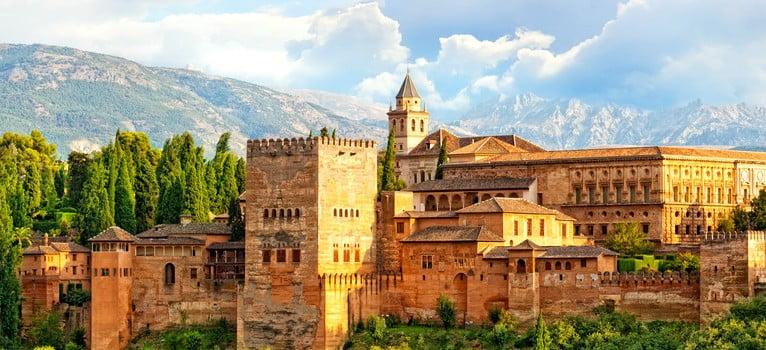 Het Alhambra paleis wordt het permanente thuis van een groot Amazigh museum