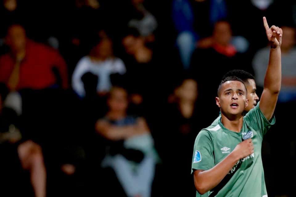 Marokko probeerde Ihattarente overtuigen door hem enkele voordelen aan te bieden