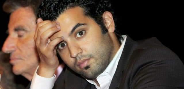 De Franse cabaretier Yassine Belattar is geen heilig boontje