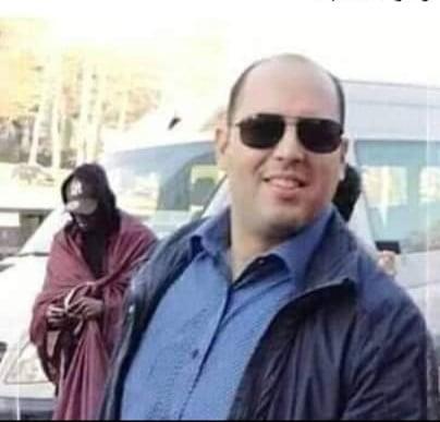 Riffijns-Belgische activist gearresteerd bij aankomst op het vliegveld in Al Hoceima