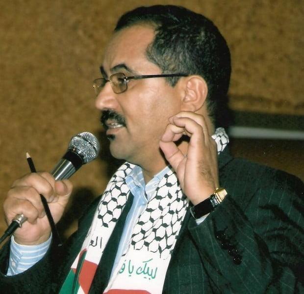 Ahmed Ouihmane Amazigh activist tot gevangenisstraf veroordeeld