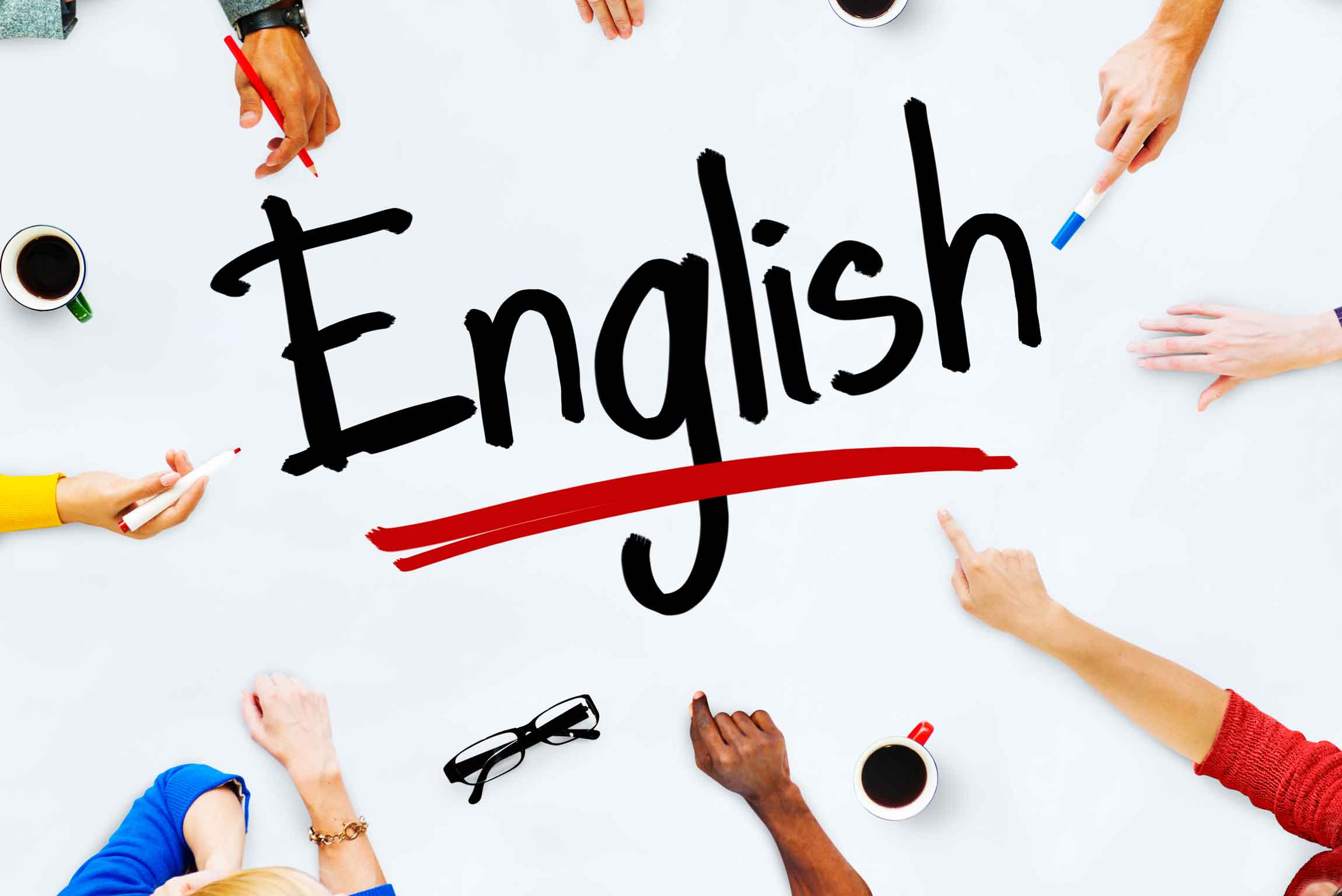 Kan Marokko op zijn scholen overgaan op lesgeven in het Engels?