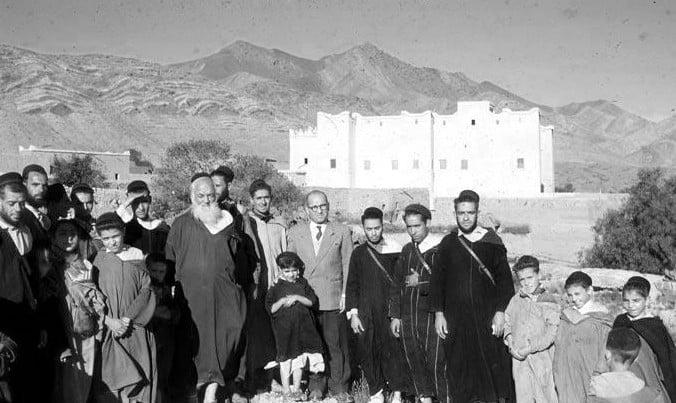 Meeste emigranten Israël komen uit Marokko
