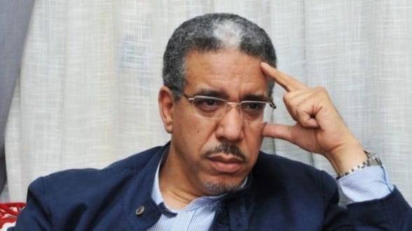 Minister noemt Riffijnen maffia