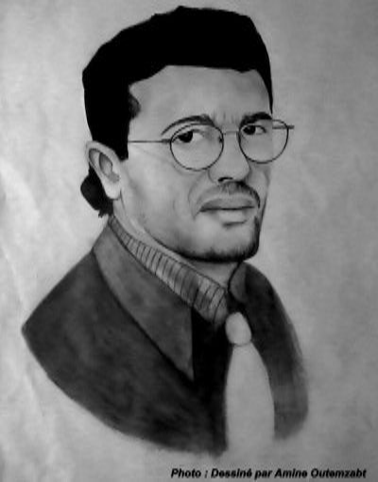 Biografie van Lounès Matoub (1956–1998)